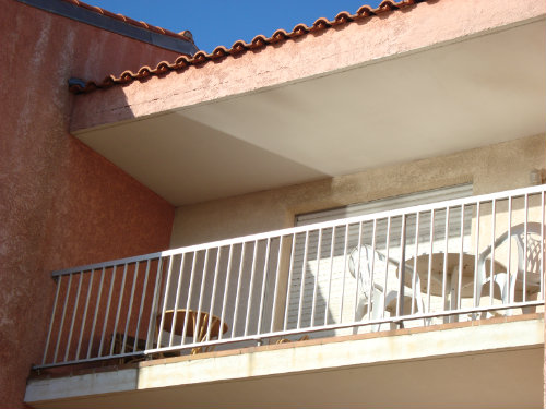 Flat in Canet en roussillon - Vacation, holiday rental ad # 33576 Picture #5
