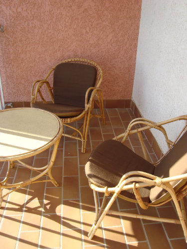 Flat in Canet en roussillon - Vacation, holiday rental ad # 33576 Picture #6