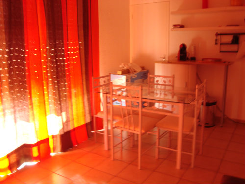 Flat in Canet en roussillon - Vacation, holiday rental ad # 33576 Picture #8