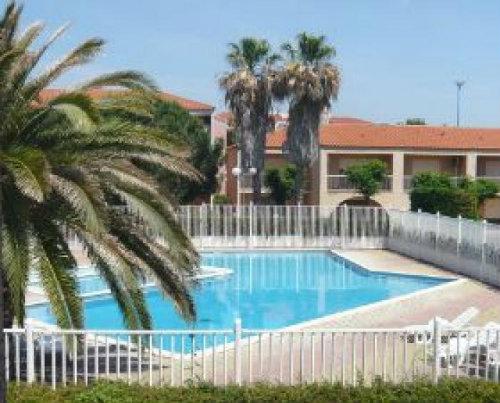 Appartement 4 personnes Canet En Roussillon - location vacances  n°33576