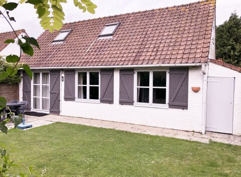 House De Panne - 6 people - holiday home  #33612