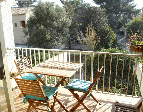 Studio in Le brusq / les embiers - Vacation, holiday rental ad # 33613 Picture #3