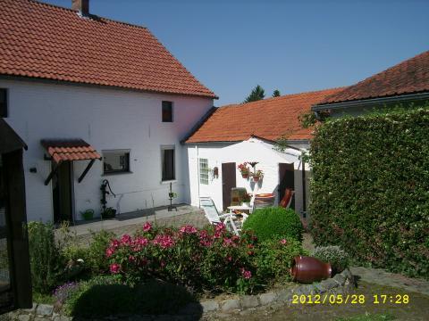 Maison Ellezelles - 4 personnes - location vacances  n°33626