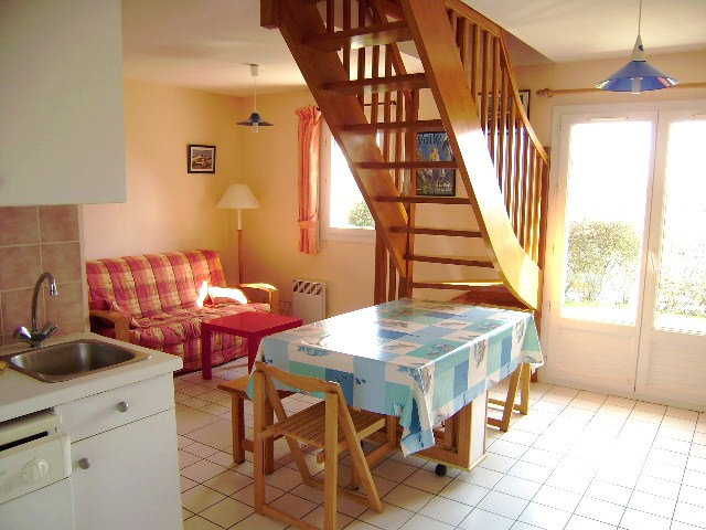 Maison 4 personnes St Gildas De Rhuys - location vacances  n°33641