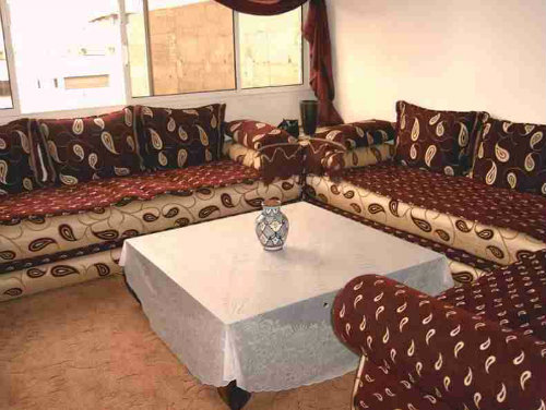 House Agadir - 5 people - holiday home  #33661