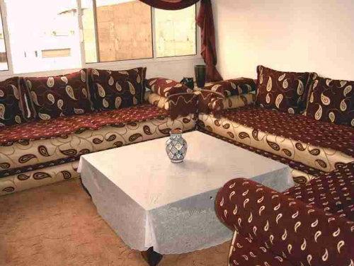 Maison Agadir - 5 personnes - location vacances  n°33661