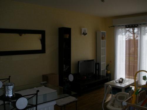Appartement Chavagne - 4 personnes - location vacances  n°33664