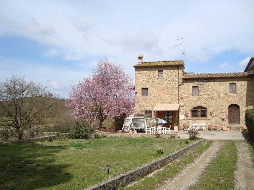 Gite Monte San Savino - 6 personnes - location vacances  n°33688