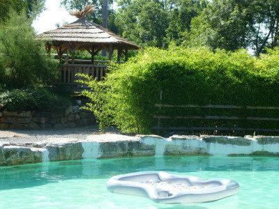 Maison 10 personnes Villeneuve - location vacances  n°33705