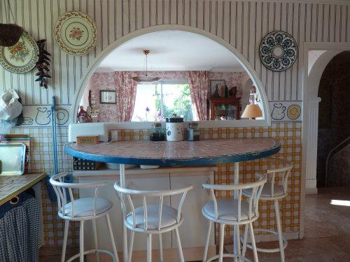 Maison 6 personnes Sollies - location vacances  n°33714
