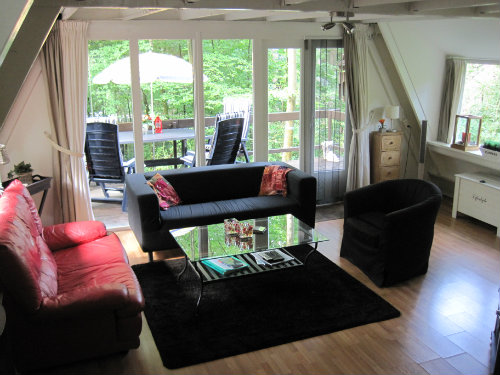 Chalet in Durbuy - Vacation, holiday rental ad # 33715 Picture #1