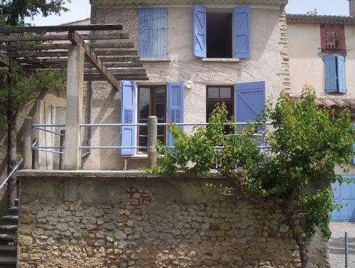 Haus 8 Personen Roumoules - Ferienwohnung N°33720