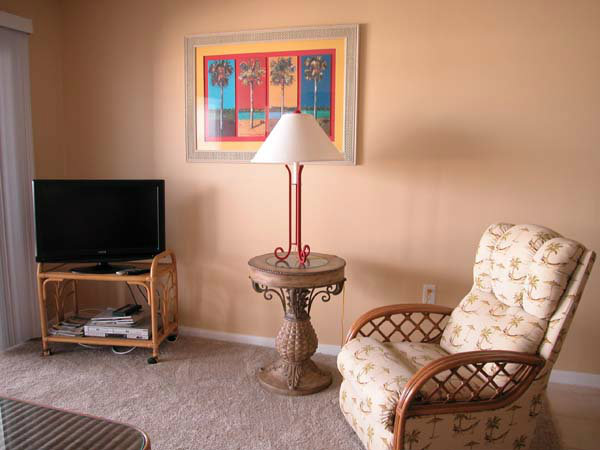 Flat in Amelia island, fl for   7 •   view on sea   #33730