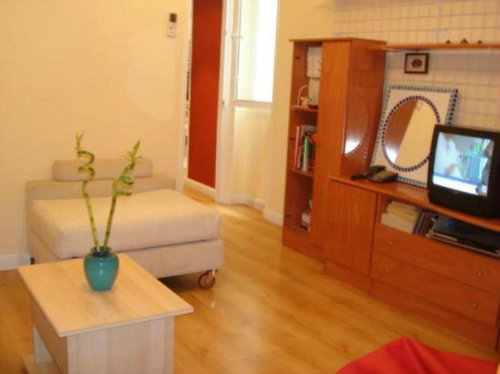 Appartement Madrid - 8 personnes - location vacances  n°33739