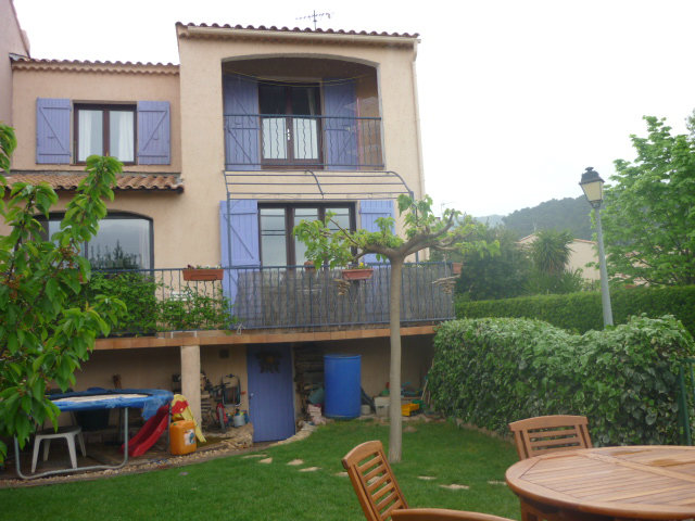 Maison La Farlède - 4 personnes - location vacances  n°33740