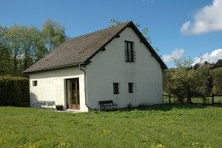 Gite Rousillon En Morvan - 6 personnes - location vacances  n°33752