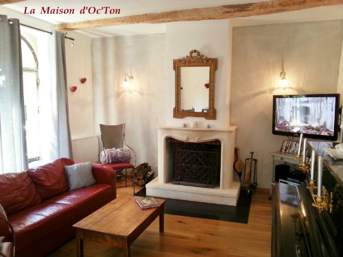 Gite in octon - Vacation, holiday rental ad # 33762 Picture #1