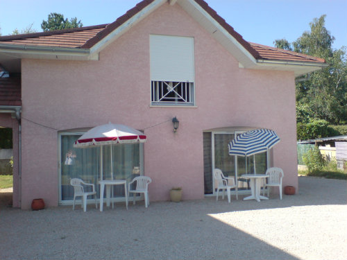 Gite Gex - 4 people - holiday home  #33767