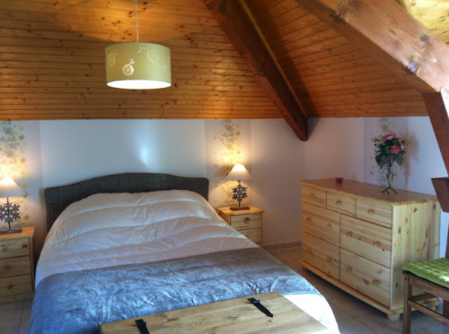 Gite Gex - 5 people - holiday home  #33768