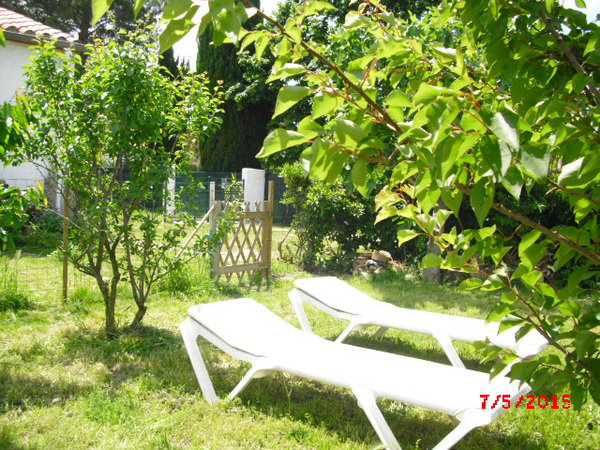 Bed and Breakfast in LE BOULOU - Vacation, holiday rental ad # 33772 Picture #1
