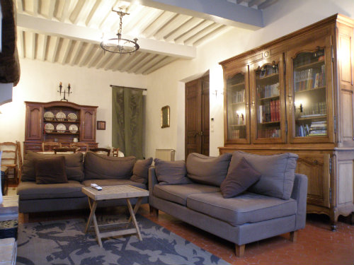 Maison St Maximin La Ste Baume - 4 personnes - location vacances  n°33783