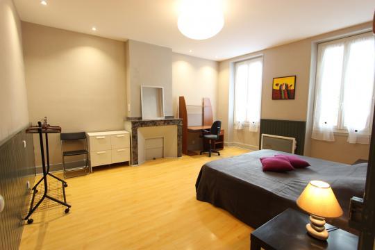 Chambre d'hôtes 15 personnes Albi - location vacances  n°33785