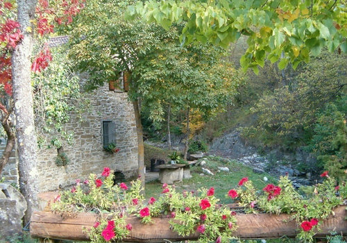 Farm in Borgo Val di Taro - Vacation, holiday rental ad # 33789 Picture #1