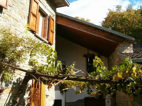 Farm in Borgo Val di Taro - Vacation, holiday rental ad # 33789 Picture #4
