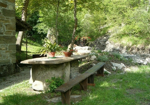 Farm in Borgo Val di Taro - Vacation, holiday rental ad # 33789 Picture #6
