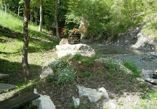 Farm in Borgo Val di Taro - Vacation, holiday rental ad # 33789 Picture #7