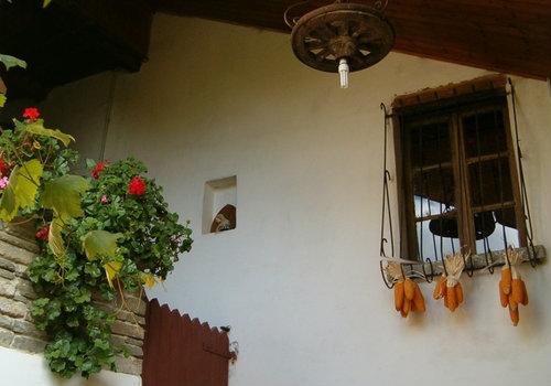 Farm in Borgo Val di Taro - Vacation, holiday rental ad # 33789 Picture #9