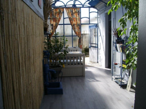 Huis Rochefort - 3 personen - Vakantiewoning  no 33798