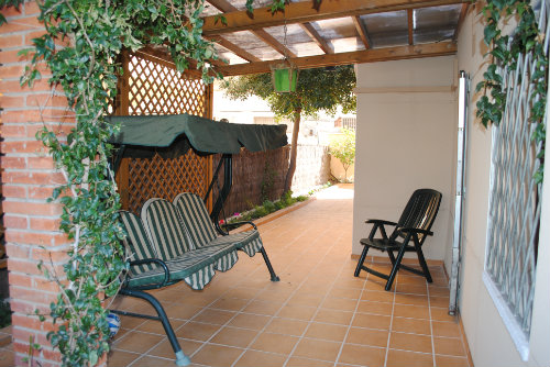 Appartement Cunit - 7 personnes - location vacances  n°33806