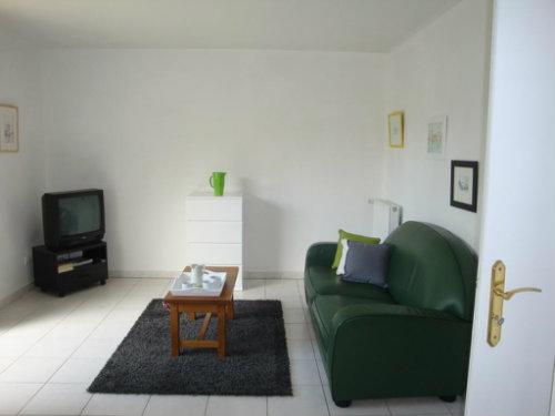 Huis La Rochelle - 6 personen - Vakantiewoning  no 33814