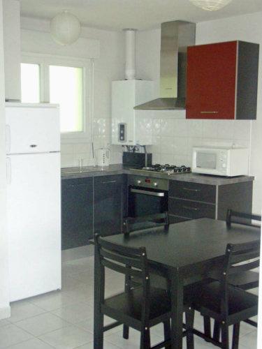 Appartement Labenne Ocean - 4 personnes - location vacances  n°33818