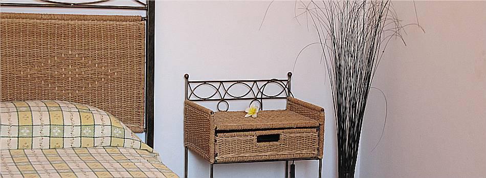 Maison Mazara Del Vallo - 6 personnes - location vacances  n°33822