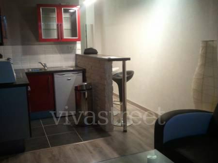 Maison Nantes - 2 personnes - location vacances  n°33843