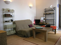 Studio in Biarritz - Vacation, holiday rental ad # 33852 Picture #1