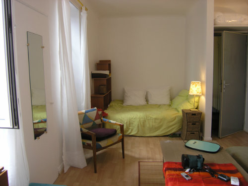 Studio in Biarritz - Vacation, holiday rental ad # 33852 Picture #0