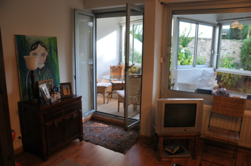 Appartement Biarritz (64) - 2 personnes - location vacances  n°33853