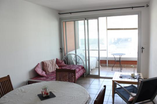 Appartement in cassis - Anzeige N°  33872 Foto N°2