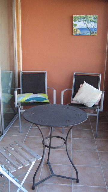 Appartement in cassis - Anzeige N°  33872 Foto N°4