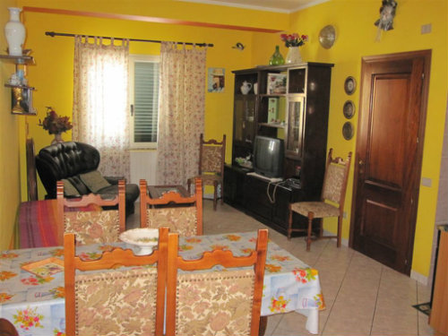 Appartement Bosa - 5 personnes - location vacances  n°33877