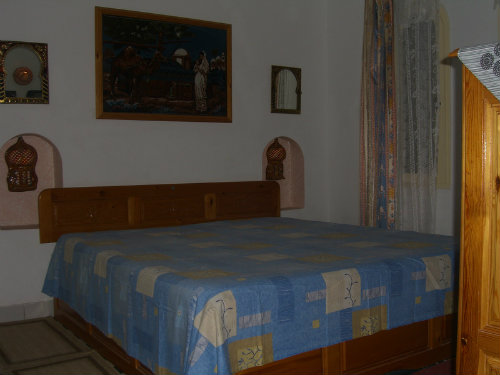 Appartement Port El Kantawi - 4 personnes - location vacances  n°33885