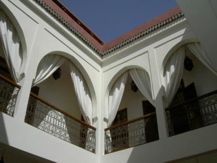 Maison 10 personnes Marrakech - location vacances  n°33887