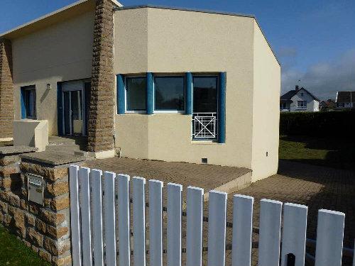 Gite Coudeville Sur Mer - 5 personnes - location vacances  n°33888