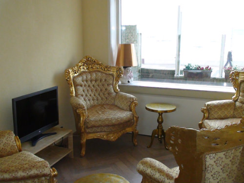 Appartement Zandvoort - 4 personnes - location vacances  n°33896