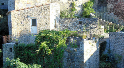 Maison Pézilla De Conflent - 3 personnes - location vacances  n°33899