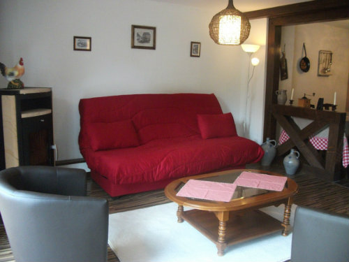 Gite in Ottrott - Vacation, holiday rental ad # 33901 Picture #2