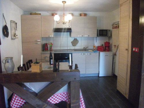 Gite in Ottrott - Vacation, holiday rental ad # 33901 Picture #5